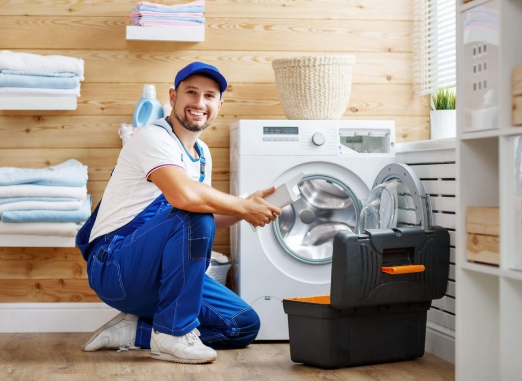 Whirlpool Washer Repair Service In Seattle Bellevue Tacoma Everett